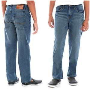 Lucky brand big boys Jeans.